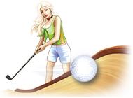 Мини-гольф. Чемпионат
