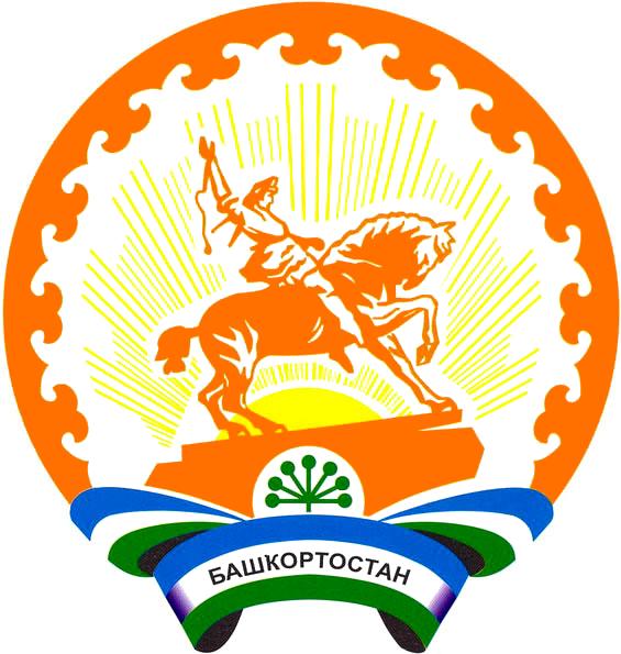 башкирский герб
